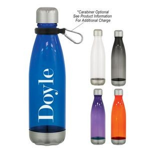 24 Oz. Tritan™ Swiggy Bottle